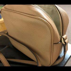 Gucci Bags - Gucci Soho disco bag (AUTHENTIC)